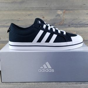 adidas Bravada Skateboarding Everyday Casual Shoes